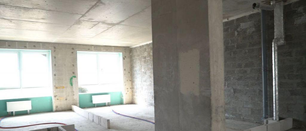 Продажа трёхкомнатной квартиры Москва, метро Площадь Ильича, цена 21960000 рублей, 2021 год объявление №235283 на megabaz.ru