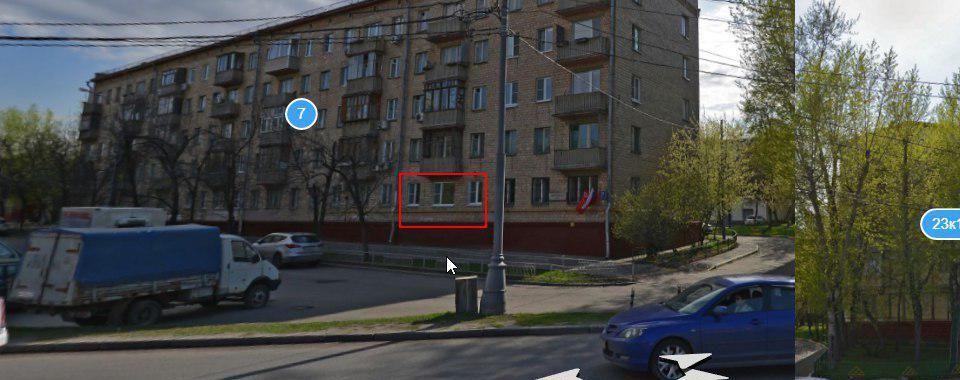 Продажа двухкомнатной квартиры Москва, метро Филевский парк, Минская улица 7, цена 8299000 рублей, 2021 год объявление №215342 на megabaz.ru