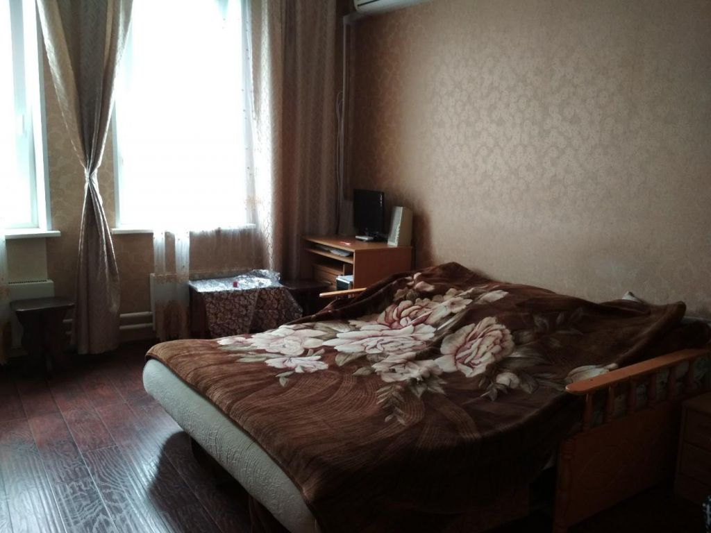 Снять однокомнатную квартиру в Москве у метро Медведково - megabaz.ru