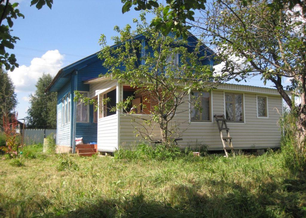 Продажа дома деревня Бельское, цена 900000 рублей, 2021 год объявление №173088 на megabaz.ru