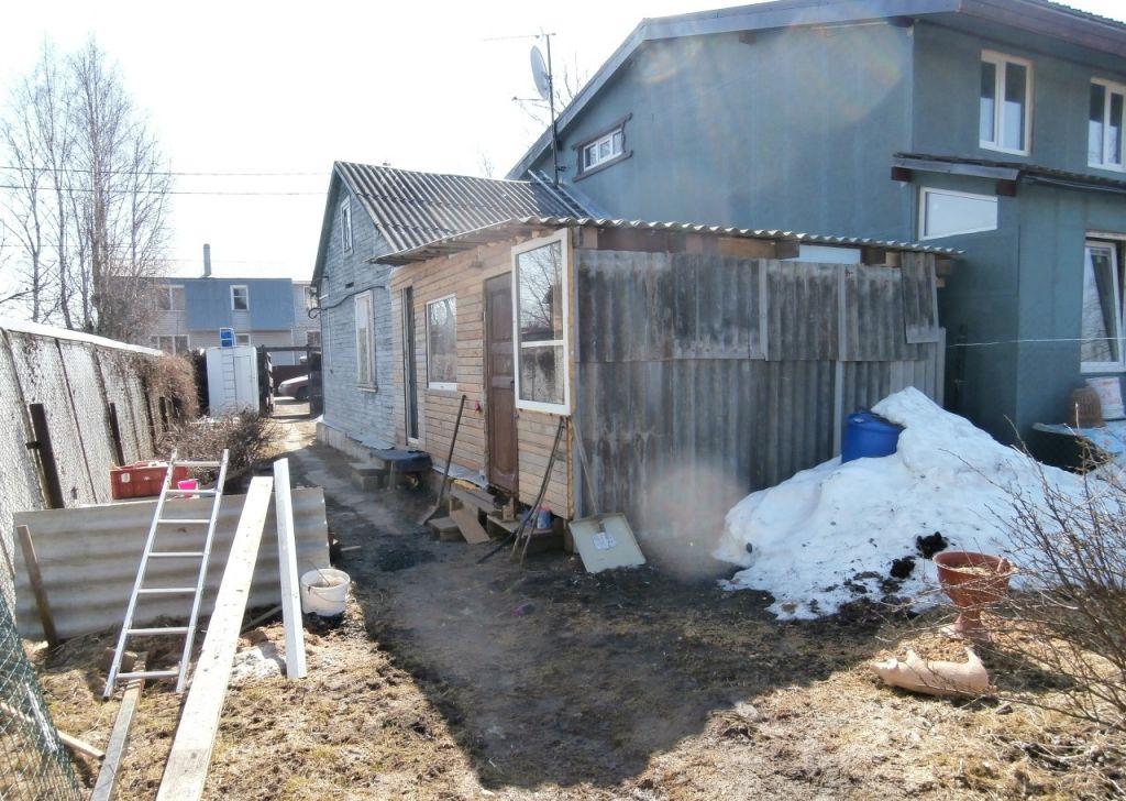 Продажа дома село Алабушево, Мостовая улица, цена 2100000 рублей, 2021 год объявление №233314 на megabaz.ru