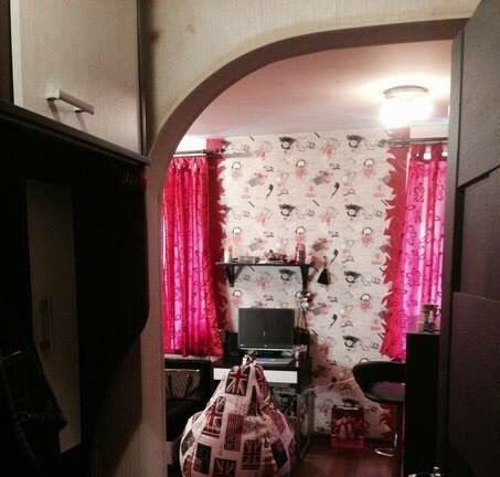 Продажа однокомнатной квартиры Москва, метро Электрозаводская, Большая Семёновская улица 21, цена 5290000 рублей, 2021 год объявление №217713 на megabaz.ru