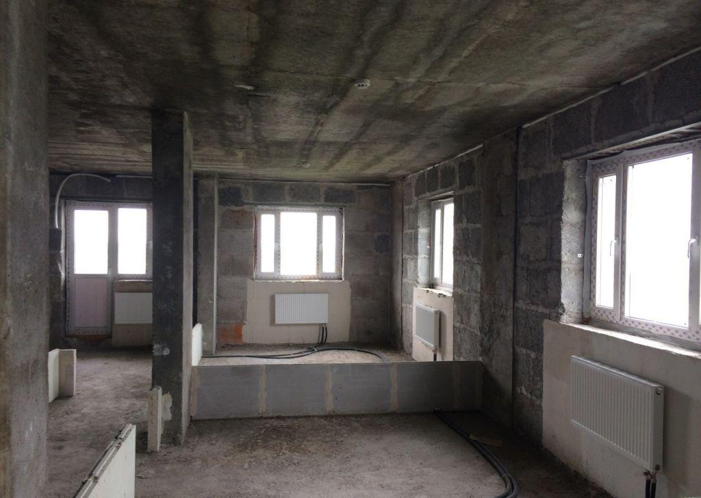 Продажа трёхкомнатной квартиры деревня Чашниково, метро Речной вокзал, цена 4500000 рублей, 2021 год объявление №174270 на megabaz.ru