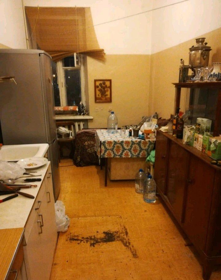 Аренда двухкомнатной квартиры Москва, метро Чистые пруды, Чистопрудный бульвар, цена 40000 рублей, 2021 год объявление №770617 на megabaz.ru