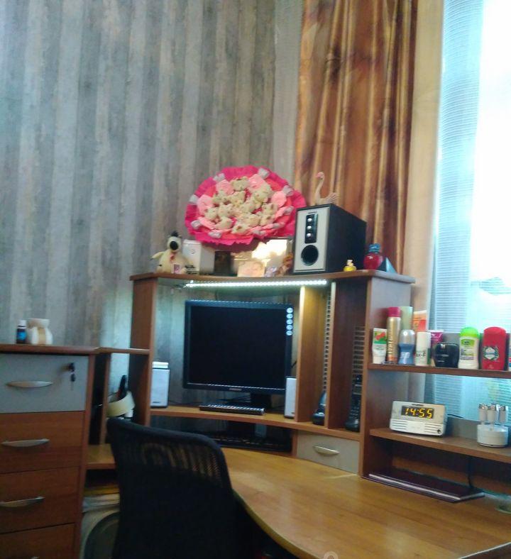 Продажа комнаты Москва, метро Каширская, Каширское шоссе 48к2, цена 2700000 рублей, 2021 год объявление №213968 на megabaz.ru