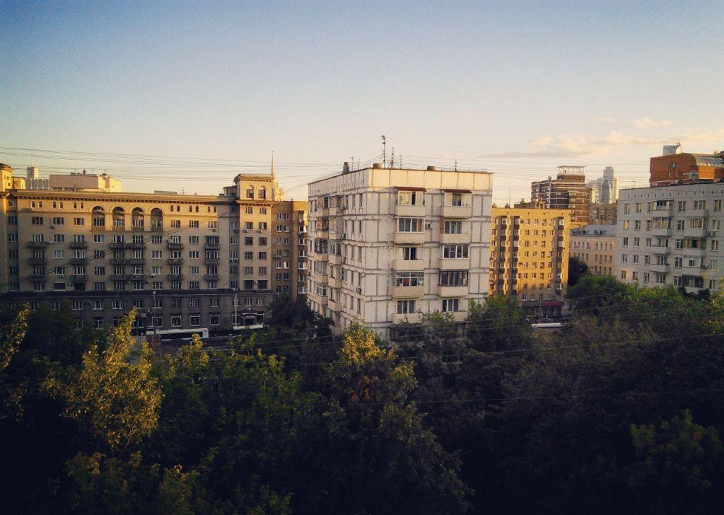 Продажа однокомнатной квартиры Москва, метро Краснопресненская, Волков переулок 5, цена 8000000 рублей, 2021 год объявление №234294 на megabaz.ru