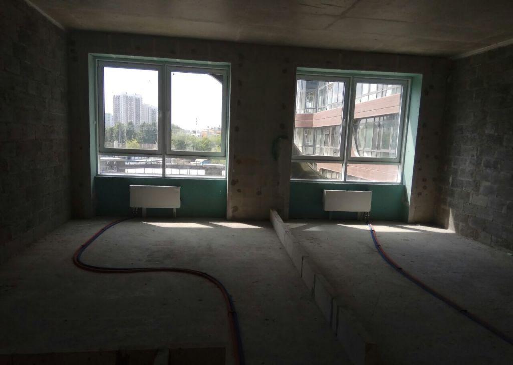 Продажа трёхкомнатной квартиры Москва, метро Площадь Ильича, цена 23000000 рублей, 2021 год объявление №228191 на megabaz.ru