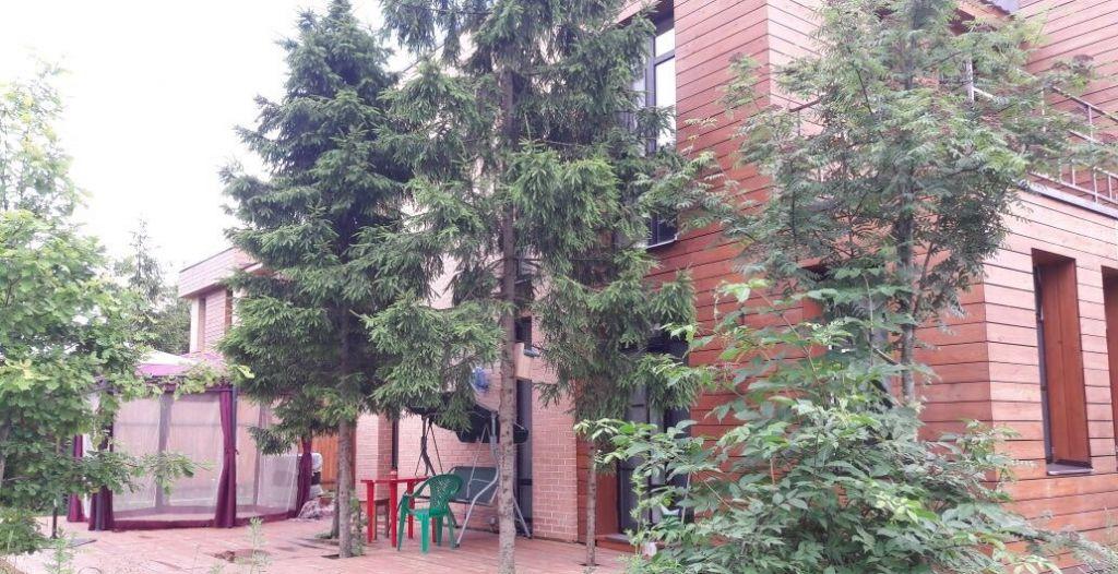Продажа дома деревня Сивково, цена 15900000 рублей, 2021 год объявление №175698 на megabaz.ru