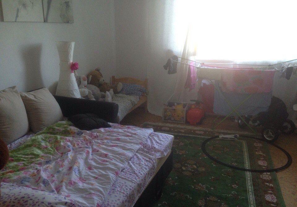Продажа двухкомнатной квартиры поселок Барвиха, метро Молодежная, цена 9000000 рублей, 2021 год объявление №177035 на megabaz.ru
