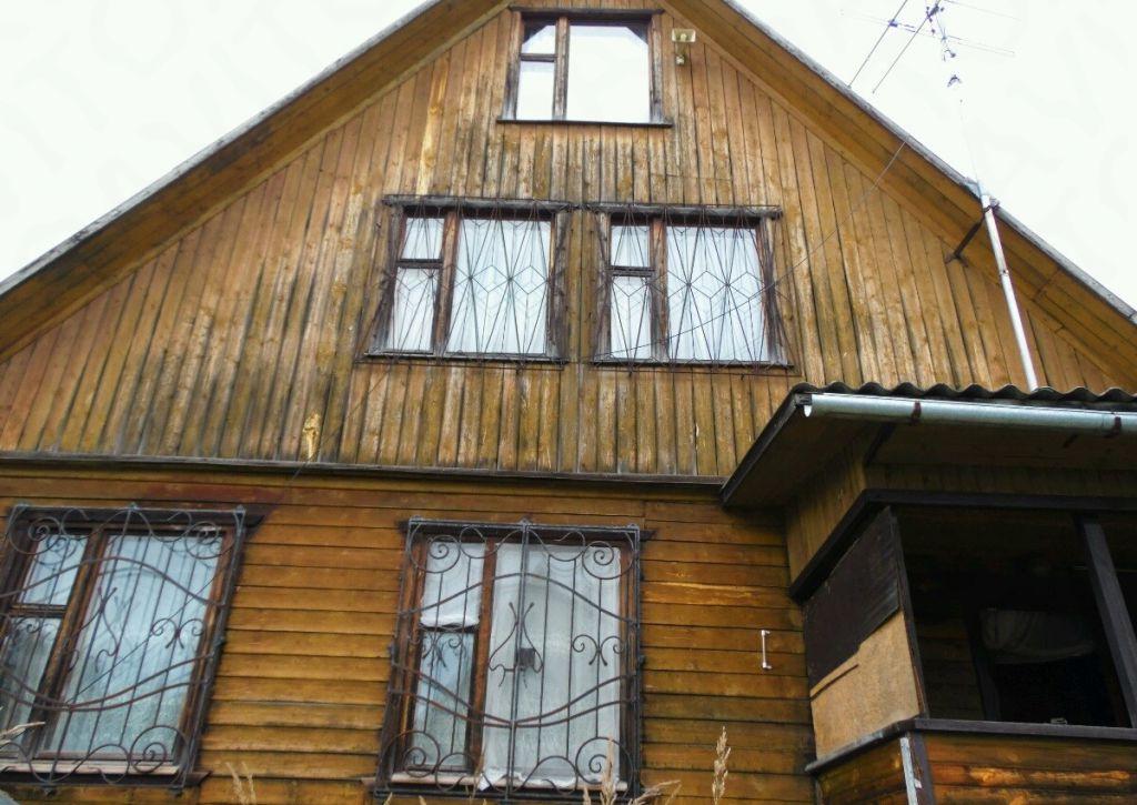 Продажа дома садовое товарищество Москва, цена 3500000 рублей, 2020 год объявление №197759 на megabaz.ru