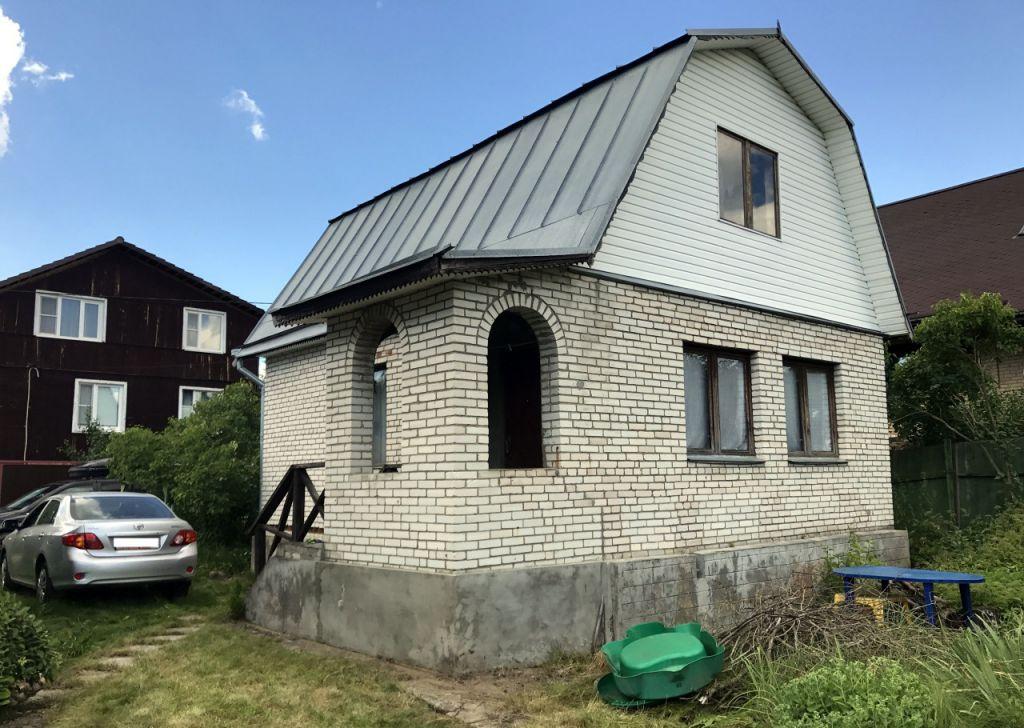 Продажа дома СНТ Луч, цена 2000000 рублей, 2021 год объявление №211098 на megabaz.ru