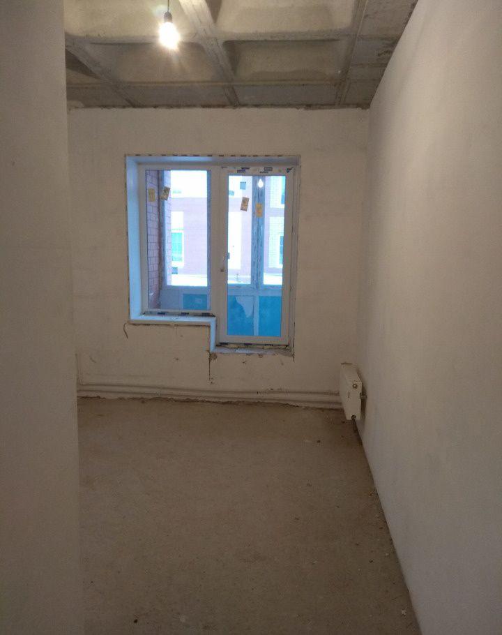 Продажа студии поселок городского типа Томилино, метро Выхино, улица Твардовского 1, цена 1630000 рублей, 2020 год объявление №206862 на megabaz.ru
