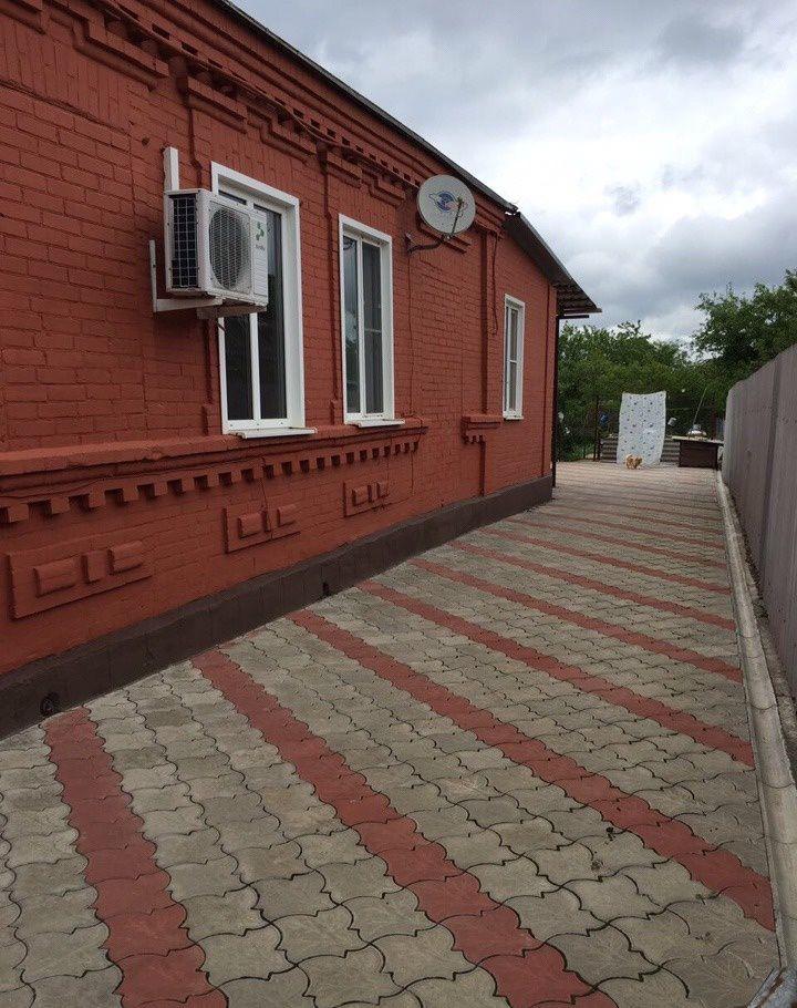 Продажа дома Москва, метро Воробьевы горы, цена 3720000 рублей, 2020 год объявление №178371 на megabaz.ru