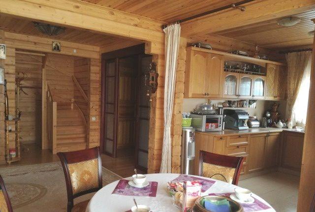 Продажа дома деревня Ульянки, цена 17500000 рублей, 2021 год объявление №178679 на megabaz.ru