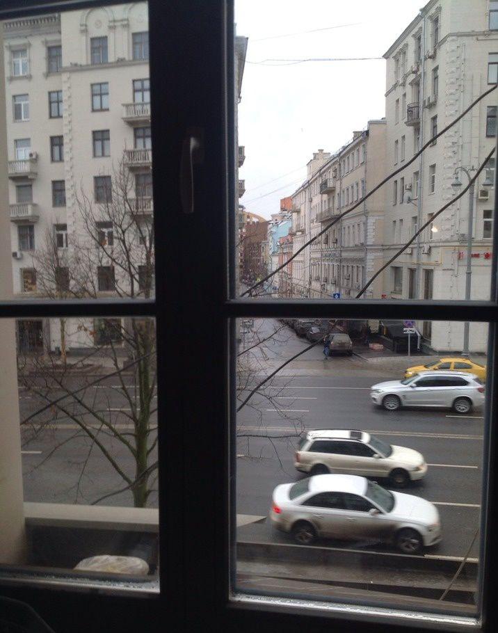Продажа двухкомнатной квартиры Москва, метро Тверская, Тверская улица, цена 47000000 рублей, 2021 год объявление №179485 на megabaz.ru