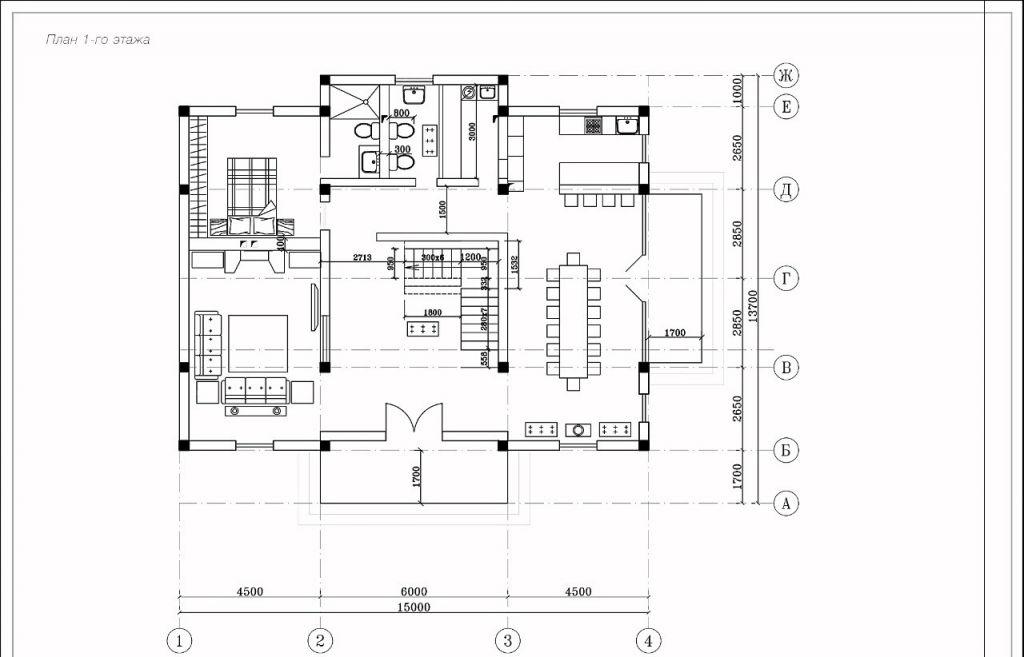 Продажа дома деревня Сивково, цена 8900000 рублей, 2021 год объявление №179620 на megabaz.ru