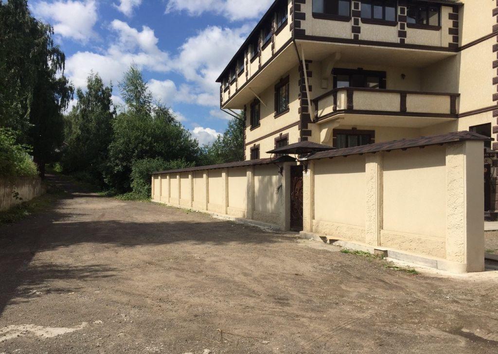 Аренда трёхкомнатной квартиры село Беседы, метро Марьино, цена 45000 рублей, 2021 год объявление №633119 на megabaz.ru