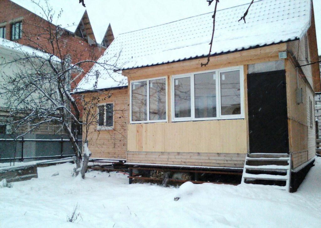 Продажа дома поселок городского типа Андреевка, Староандреевская улица 69А, цена 3500000 рублей, 2021 год объявление №203478 на megabaz.ru