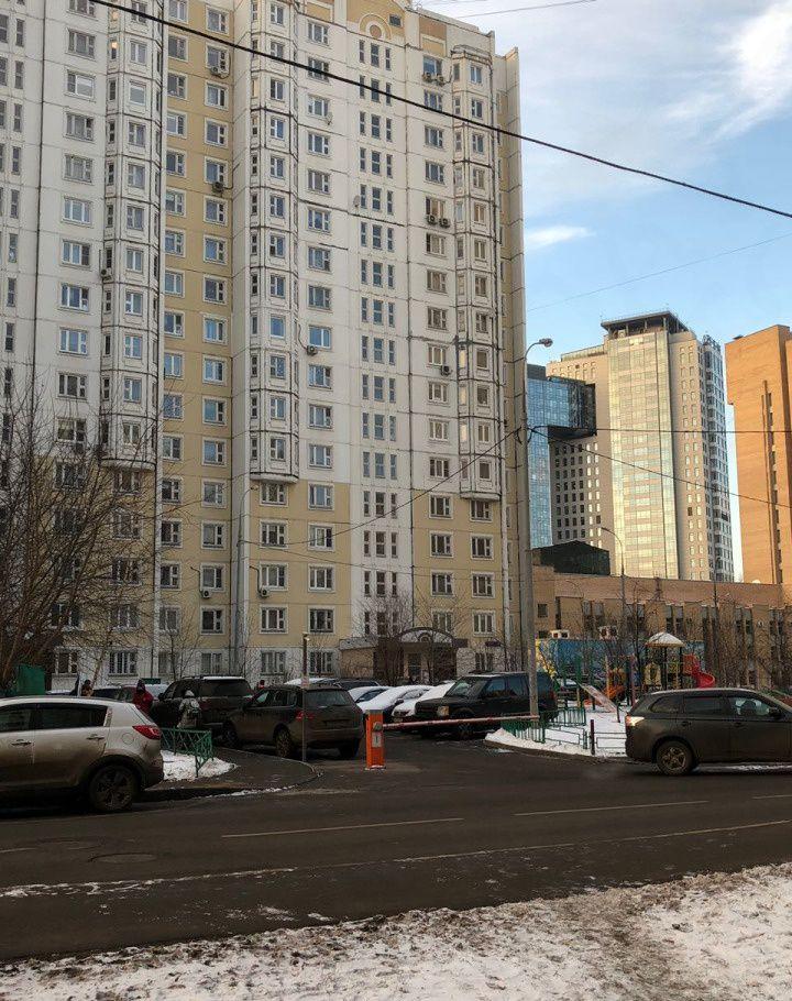 Продажа трёхкомнатной квартиры Москва, метро Площадь Ильича, Ковров переулок 26с1, цена 17900000 рублей, 2021 год объявление №204018 на megabaz.ru