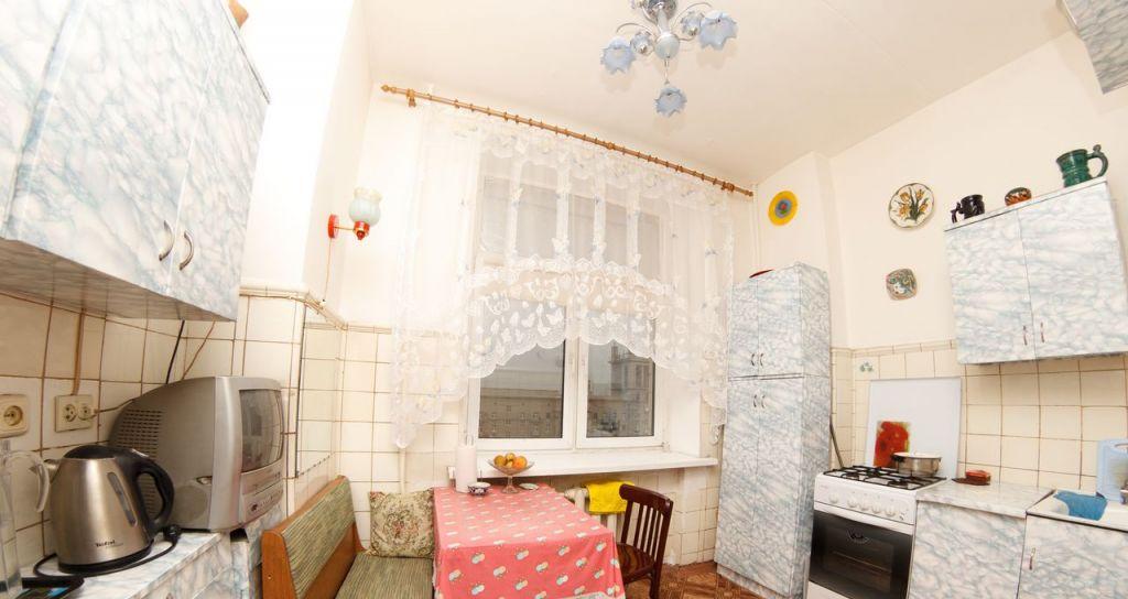 Купить двухкомнатную квартиру в Москве у метро Кутузовская - megabaz.ru