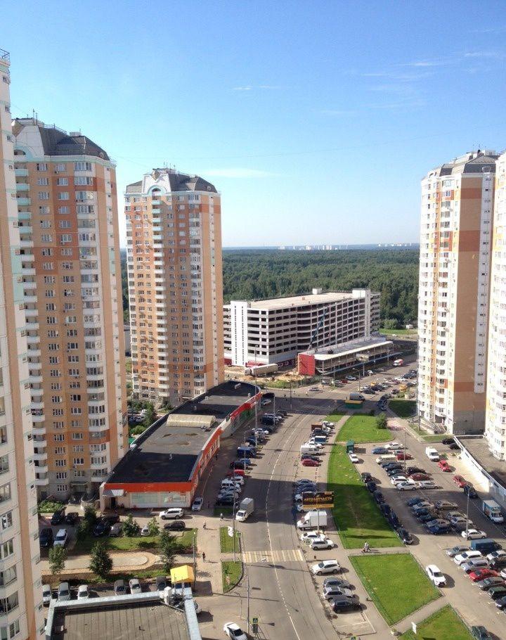 град московский фото района