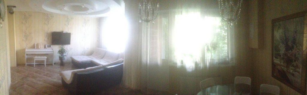 Продажа дома село Озерецкое, Солнечная улица 11/1, цена 12400000 рублей, 2021 год объявление №182577 на megabaz.ru