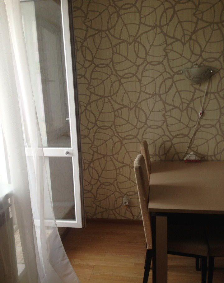 Аренда однокомнатной квартиры поселок Аничково, метро Щелковская, цена 15000 рублей, 2021 год объявление №638443 на megabaz.ru