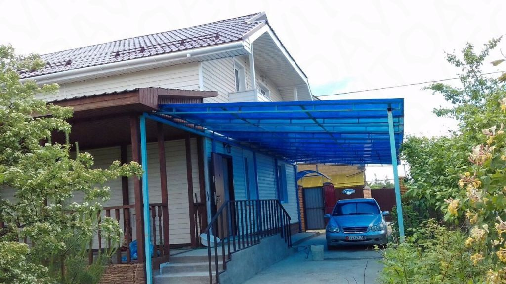 Продажа дома садовое товарищество Москва, цена 3750000 рублей, 2020 год объявление №199763 на megabaz.ru