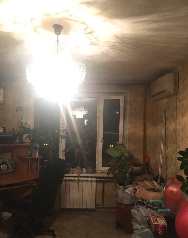 Продажа трёхкомнатной квартиры Москва, метро Новоясеневская, улица Рокотова 7к2, цена 9500000 рублей, 2021 год объявление №183514 на megabaz.ru