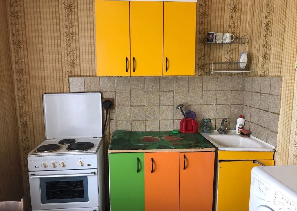 Аренда однокомнатной квартиры поселок Поведники, метро Алтуфьево, цена 25000 рублей, 2021 год объявление №641222 на megabaz.ru
