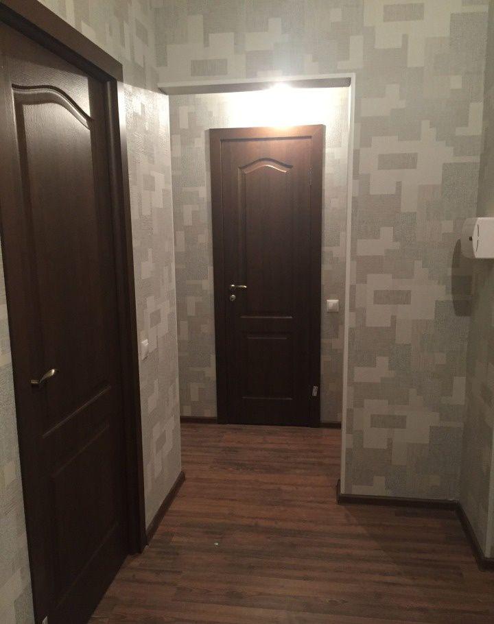 Продажа однокомнатной квартиры поселок городского типа Андреевка, цена 2499000 рублей, 2020 год объявление №183648 на megabaz.ru