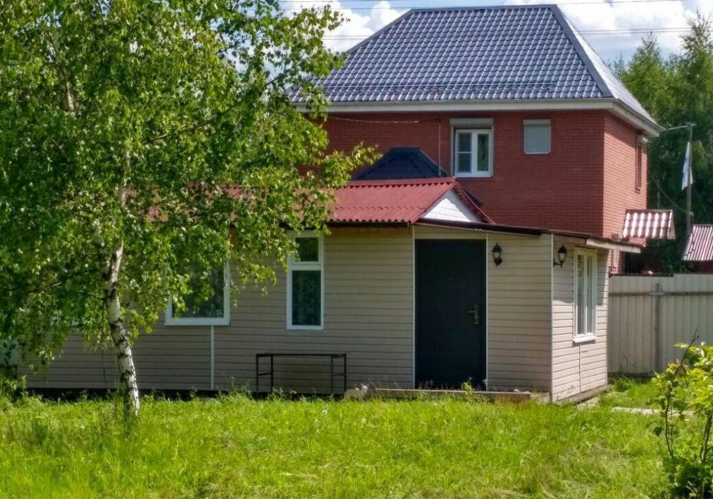 Продажа дома Верея, цена 650000 рублей, 2021 год объявление №184214 на megabaz.ru