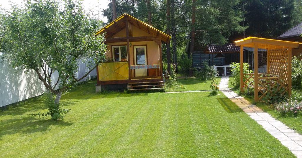 Продажа дома село Алабушево, цена 15000000 рублей, 2021 год объявление №233365 на megabaz.ru