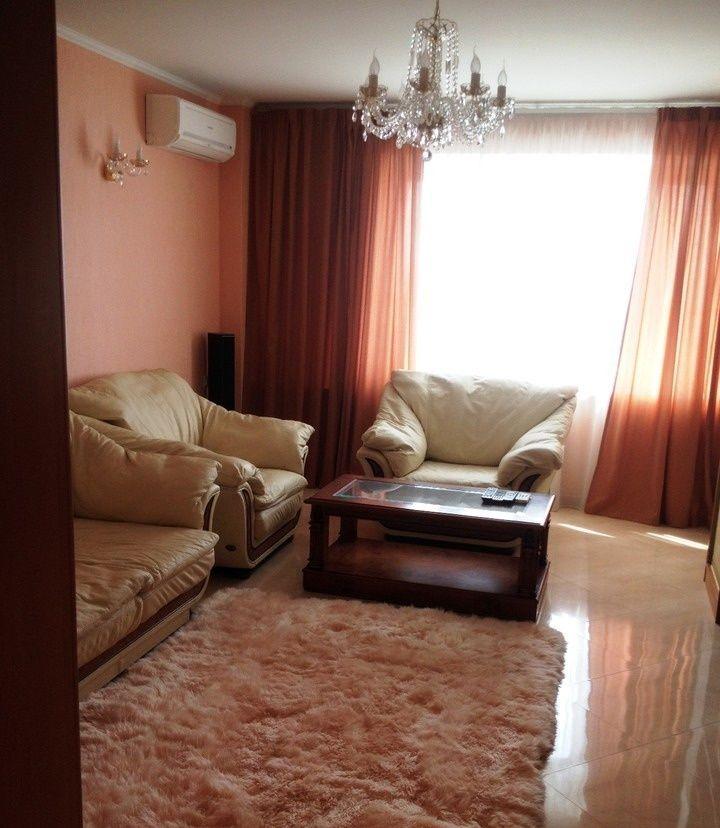 Купить трёхкомнатную квартиру в Москве у метро Кузьминки - megabaz.ru