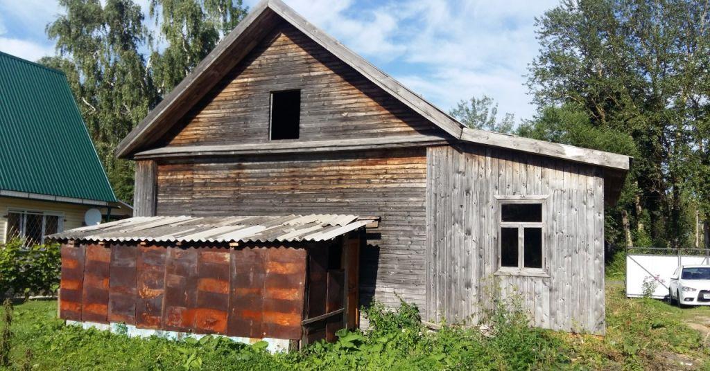Продажа дома село Константиново, Больничная улица, цена 800000 рублей, 2021 год объявление №185348 на megabaz.ru