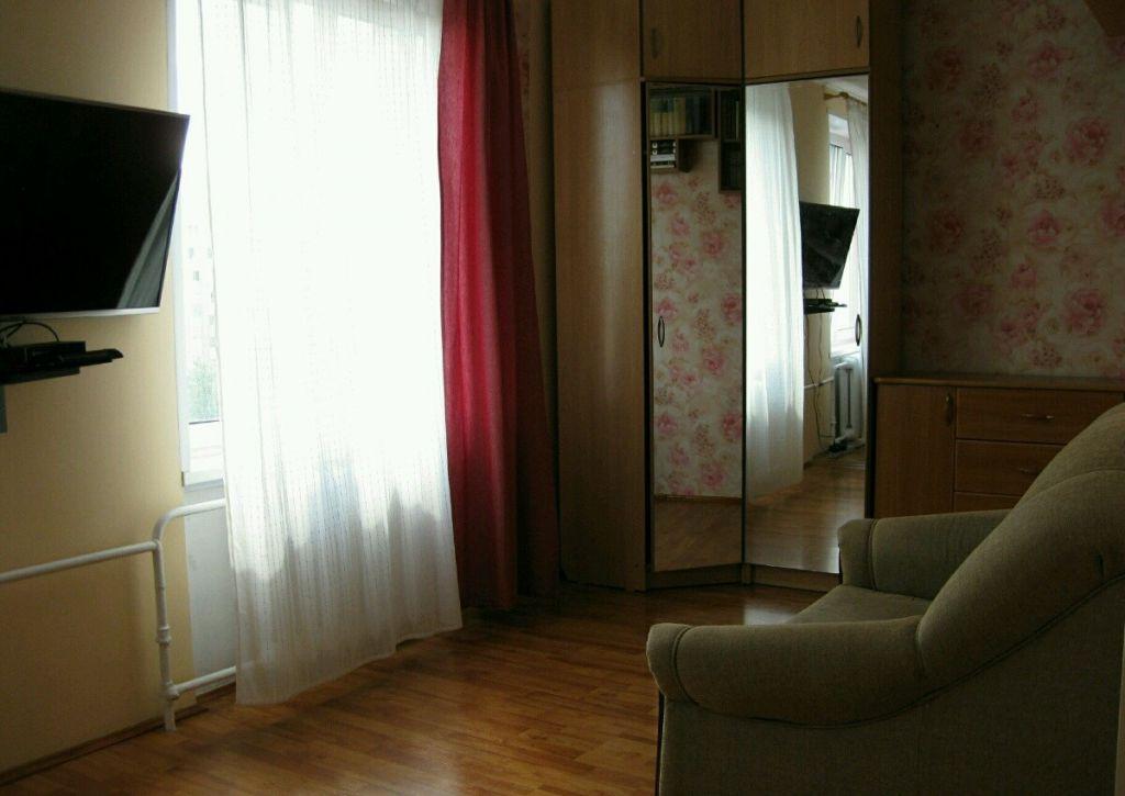 Продажа двухкомнатной квартиры Москва, метро Каширская, Каширское шоссе 26к2, цена 6700000 рублей, 2021 год объявление №184853 на megabaz.ru