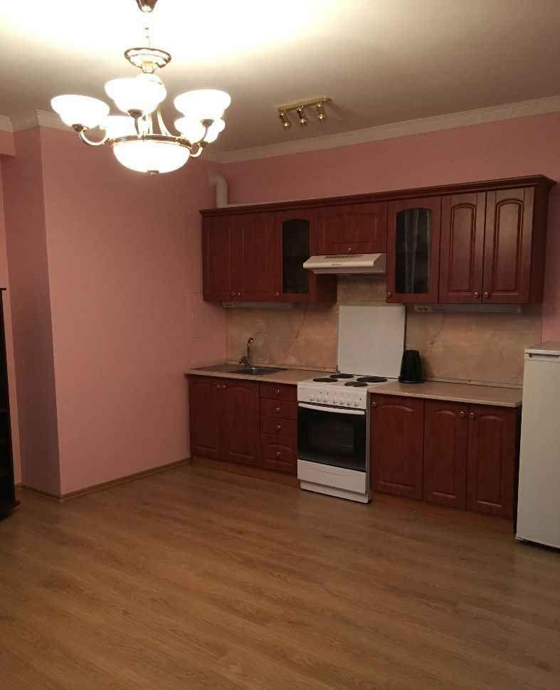 Аренда двухкомнатной квартиры поселок городского типа Красково, 2-й Осоавиахимовский проезд 12, цена 35000 рублей, 2021 год объявление №766335 на megabaz.ru