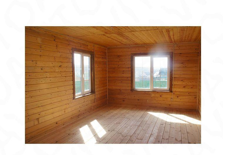 Продажа дома деревня Васькино, цена 3200000 рублей, 2021 год объявление №200238 на megabaz.ru