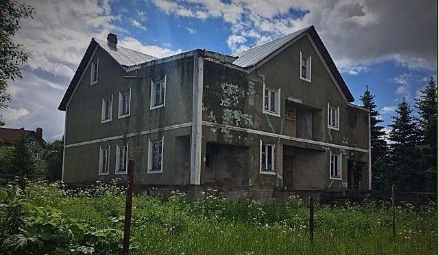 Продажа дома деревня Чашниково, цена 1200000 рублей, 2021 год объявление №186584 на megabaz.ru