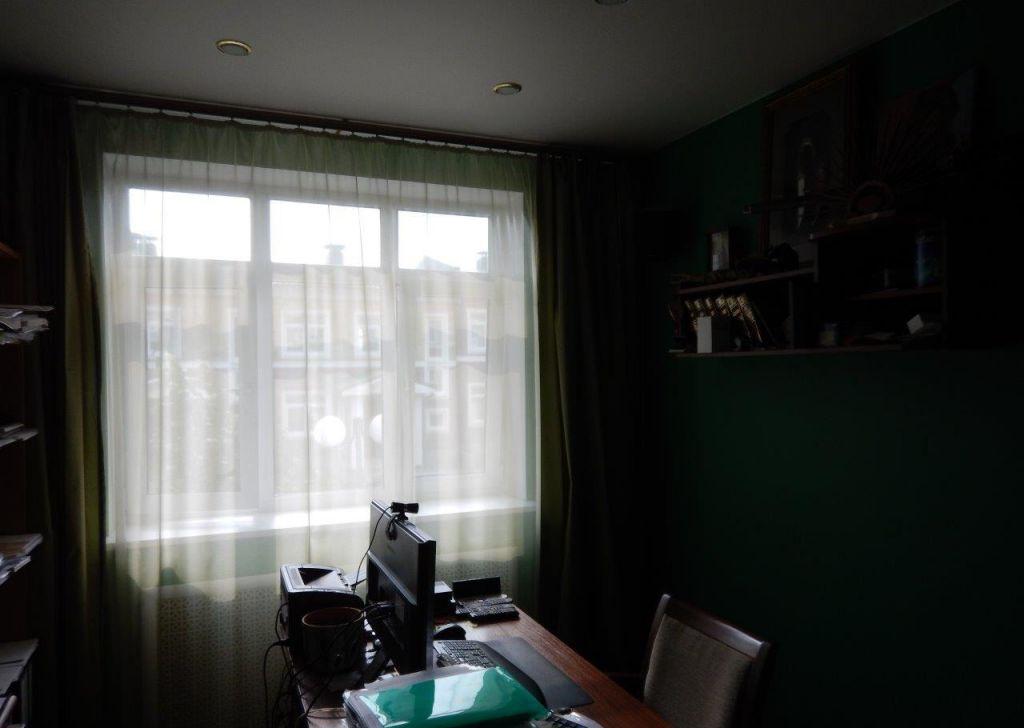 Продажа дома село Озерецкое, Солнечная улица 3/5, цена 12900000 рублей, 2021 год объявление №186345 на megabaz.ru