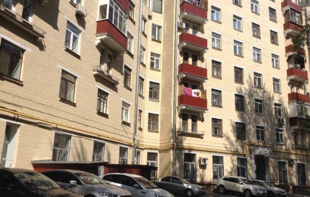 Продажа четырёхкомнатной квартиры Москва, метро Каширская, цена 14500000 рублей, 2021 год объявление №207349 на megabaz.ru