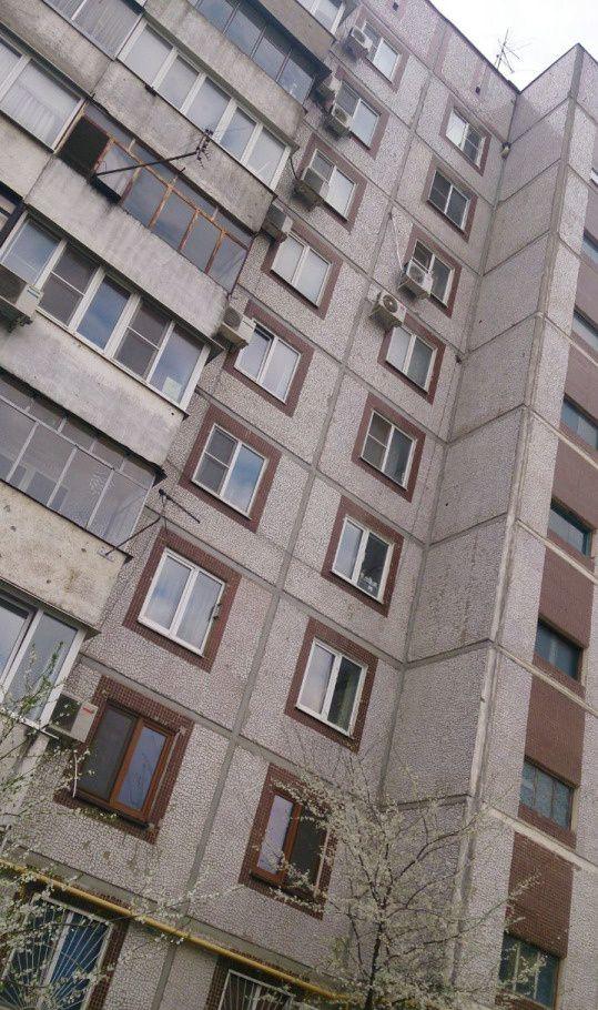 Продажа однокомнатной квартиры Краснодар, метро Полянка, Уральская улица 204, цена 1500000 рублей, 2021 год объявление №210537 на megabaz.ru
