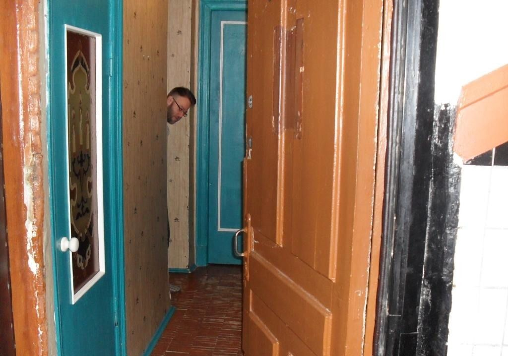 Продажа двухкомнатной квартиры Москва, метро Курская, 2-й Сыромятнический переулок 4с3, цена 12500000 рублей, 2021 год объявление №195253 на megabaz.ru