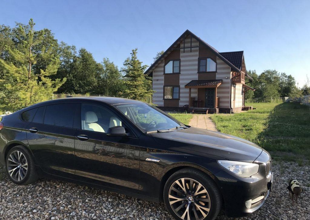 Продажа дома село Озерецкое, цена 6660000 рублей, 2021 год объявление №197266 на megabaz.ru