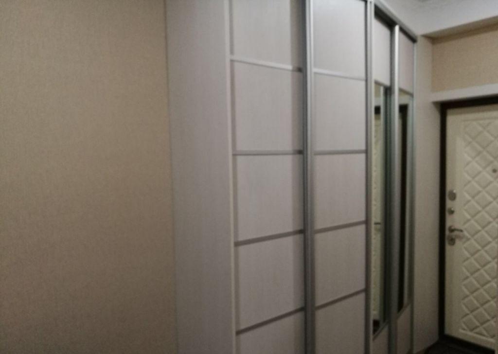 Продажа студии Москва, метро Тверская, Тверская улица, цена 4200000 рублей, 2021 год объявление №187275 на megabaz.ru