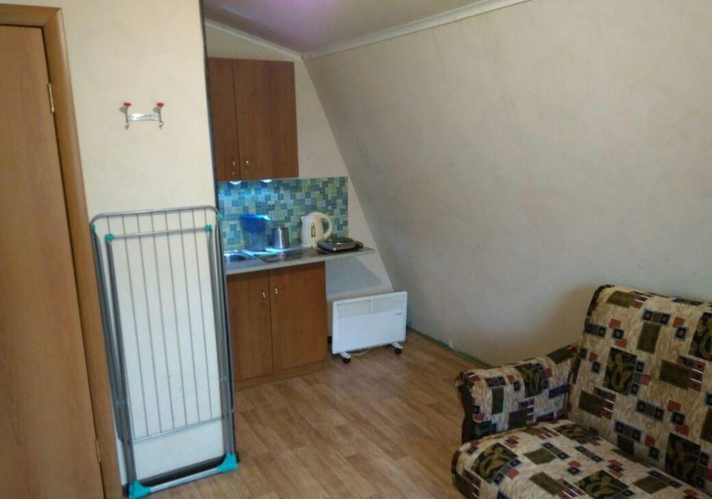 Аренда однокомнатной квартиры поселок Жилино-1, цена 15000 рублей, 2020 год объявление №669385 на megabaz.ru
