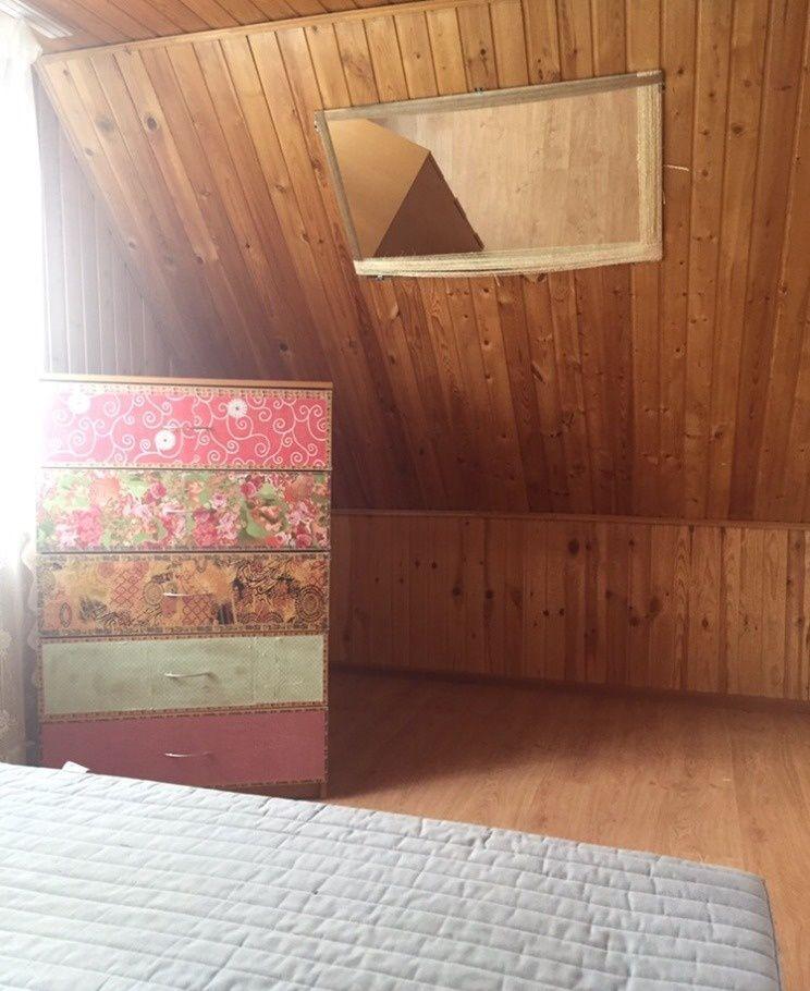 Аренда дома деревня Медвежьи Озёра, цена 35000 рублей, 2021 год объявление №648239 на megabaz.ru