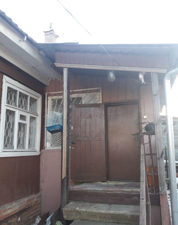 Продажа дома село Алабушево, улица Чкалова 11, цена 1300000 рублей, 2021 год объявление №211578 на megabaz.ru