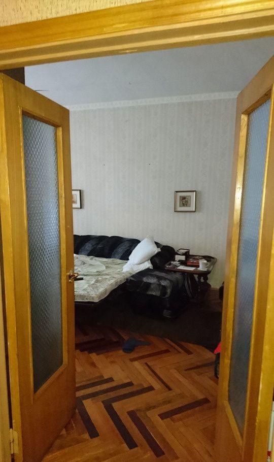 Продажа двухкомнатной квартиры Москва, метро Краснопресненская, Прокудинский переулок 3, цена 22499000 рублей, 2021 год объявление №205454 на megabaz.ru