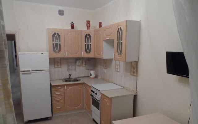 Аренда однокомнатной квартиры поселок Аничково, цена 16000 рублей, 2021 год объявление №719160 на megabaz.ru